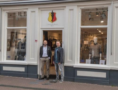 Bedrijven Uitgelicht – Culemborgse Mannen voor stoere en betaalbare mannenkleding