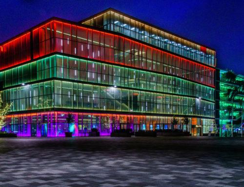 Nieuwegein DE KOM Stadstheater en Kunstencentrum