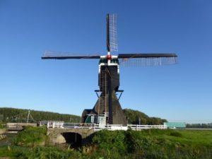 Hellouw-molen-het veertje-Regionaal Uitgelicht