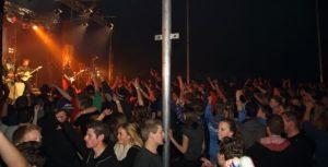 Boeruh Rock in Herwijnen op vrijdag 12 april 2019 @ Herwijnen | Herwijnen | Gelderland | Nederland