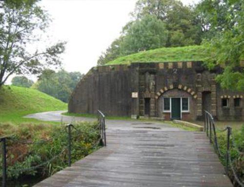 Bunnik – Fort Rhijnouwen