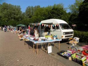 Kofferbakmarkt Culemborg @ Culemborg | Culemborg | Gelderland | Nederland