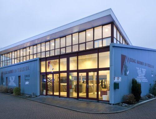 Bedrijven Uitgelicht – Middag Tegels in Leerdam