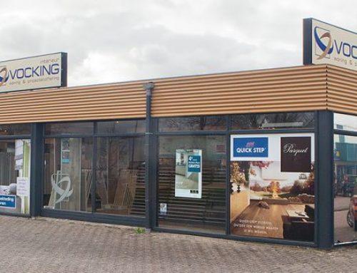 Bedrijven Uitgelicht – Vocking Interieur in Nieuwegein