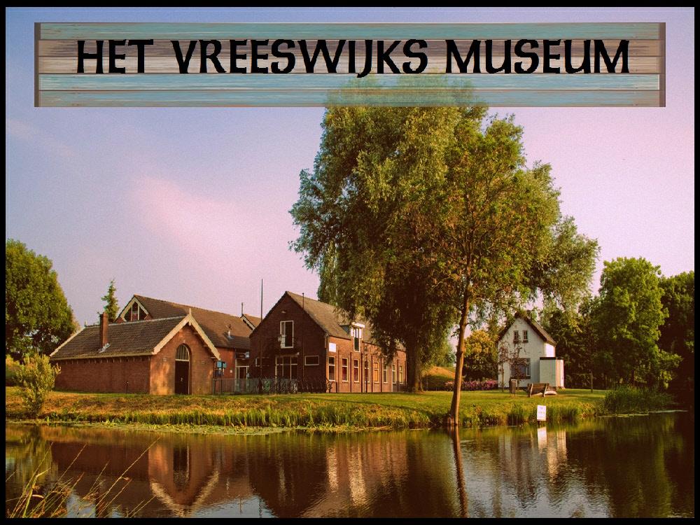 Nieuwegein – Het Vreeswijks Museum
