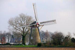 De Korenbloem, Zoelen