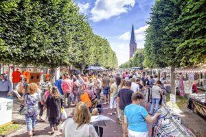 Jaarmarkt Beesd op 8 juni 2018 @ Beesd | Beesd | Gelderland | Nederland