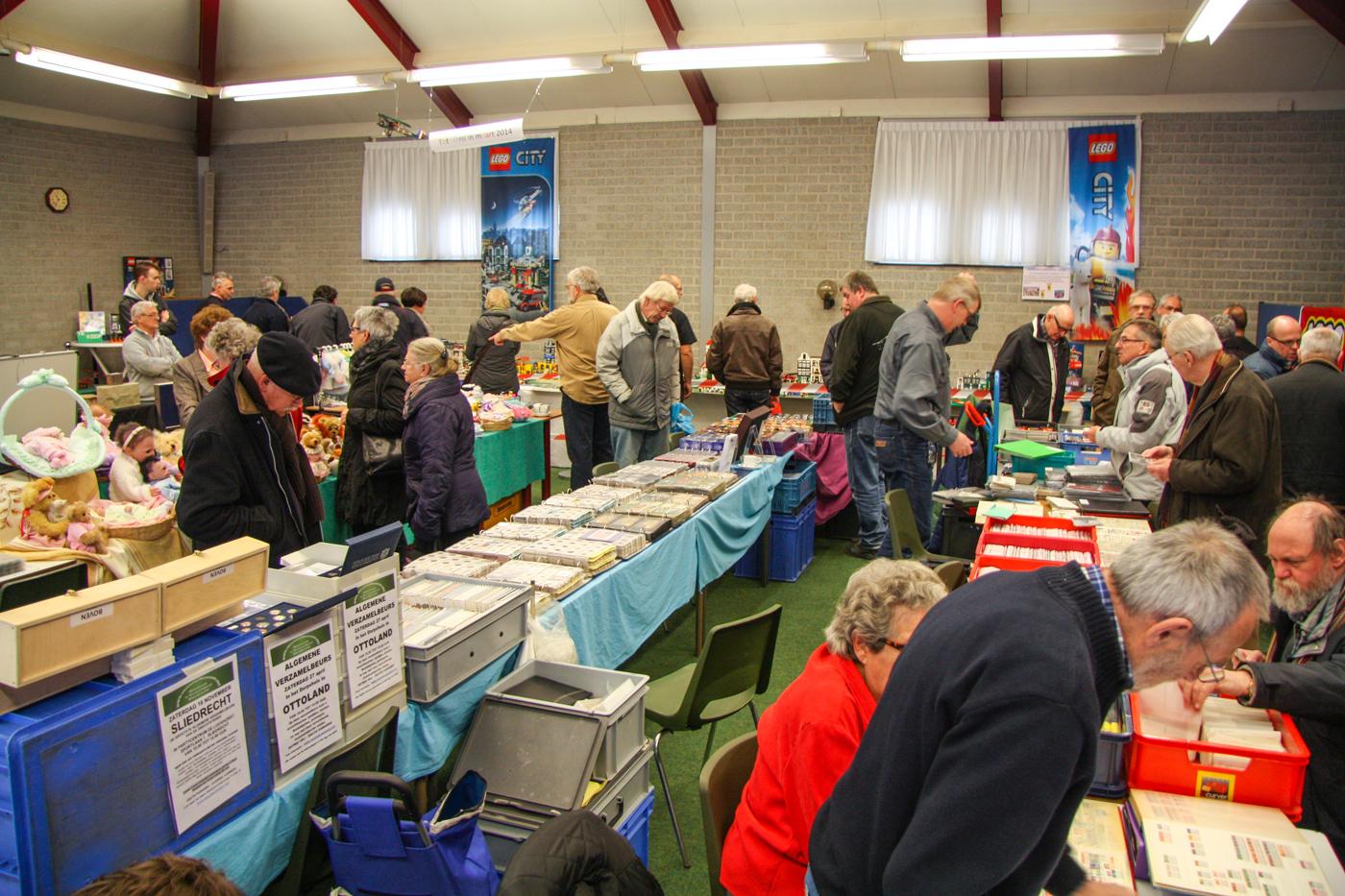 Internationale verzamelbeurs en Curiosamarkt in Nieuwegein op zaterdag 17 en zondag 18 maart 2018   Nieuwegein 2018 @ Nieuwegein   Nieuwegein   Utrecht   Nederland