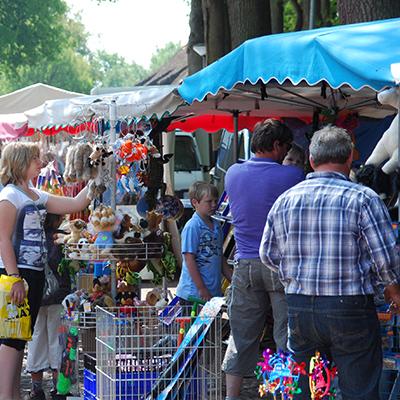 Mega Vlooienmarkt in Nieuwegein op 22 april @ Nieuwegein | Nieuwegein | Utrecht | Nederland