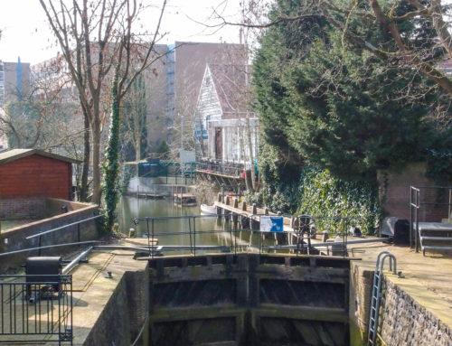 Hardinxveld-Giessendam, een van de oudste nederzettingen in de Alblasserwaard