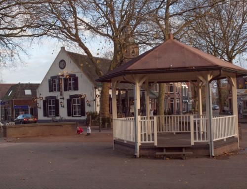 Houten – Oude Dorp, het historische hart van Houten
