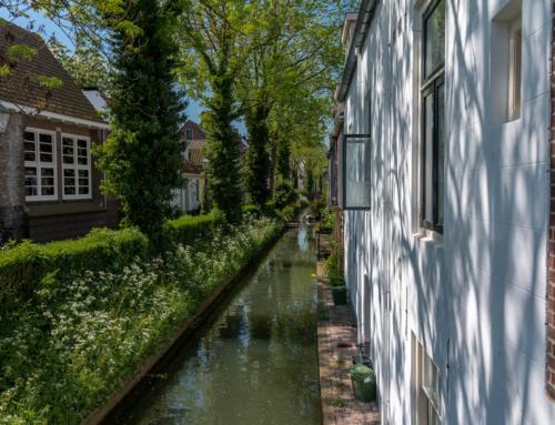 IJsselstein – Een rondje Oud IJsselstein