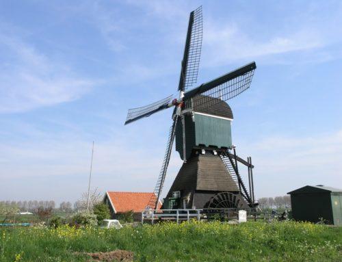 Noordeloos – De Boterslootse Molen
