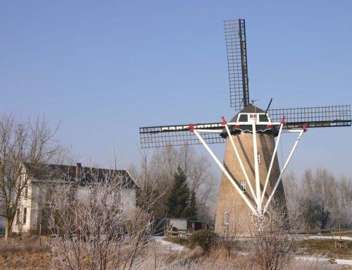 Rijswijk (gld) Molen de Hoop