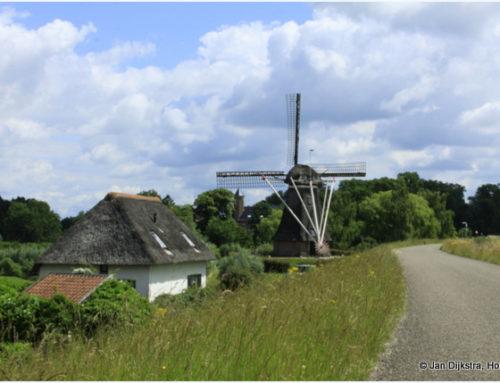 Waardenburg – Korenmolen Waardenburg