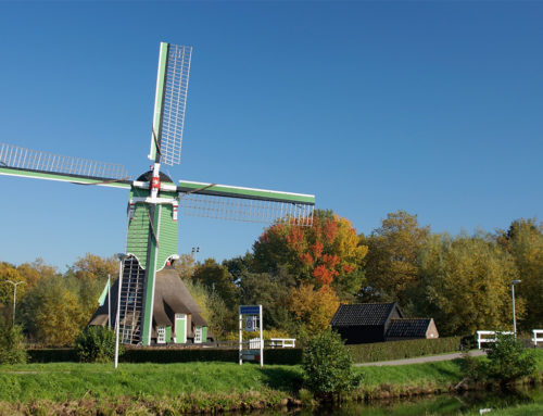 Gorinchem – Oostmolen