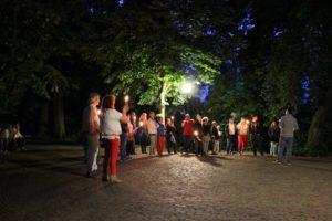 Nachtwandeling door Wijk bij Duurstede @ Wijk bij Duurstede | Wijk bij Duurstede | Utrecht | Nederland