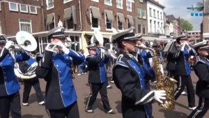 Taptoe Tiel op vrijdag 1 juni 2018 @ Tiel | Tiel | Gelderland | Nederland