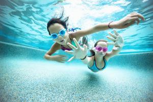 Zwemvierdaagse in Culemborg van 19 maart tot en met 23 maart 2018 @ Culemborg | Culemborg | Gelderland | Nederland