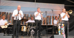 Jazz in Buren op zondag 9 september 2018 @ Buren | Buren | Gelderland | Nederland