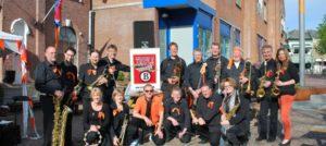Big Band Betuwe in Culemborg op zondag 16 september @ culemborg | Culemborg | Gelderland | Nederland