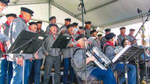 Havenkoren zingen in Culemborg op zondag 23 september 2018 @ Culemborg | Culemborg | Gelderland | Nederland