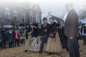 Dickens Festijn in Druten op zondag 16 december 2018 @ Druten | Druten | Gelderland | Nederland