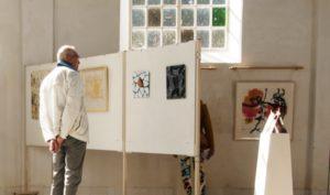 Kunstbakens in Druten op zaterdag 29 september 2018 en zondag 30 september 2018 @ Druten | Druten | Gelderland | Nederland