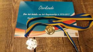Kampioenenbal in Houten op vrijdag 15 juni 2018 @ Houten | Houten | Nederland