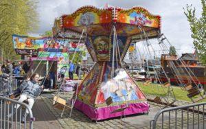 Jaarmarkt in Vreeswijk op zaterdag 2 juni 2018 @ Vreeswijk | Vreeswijk | Utrecht | Nederland