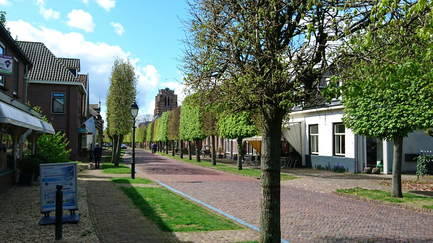 Beesd – Een dorp met stadse allure