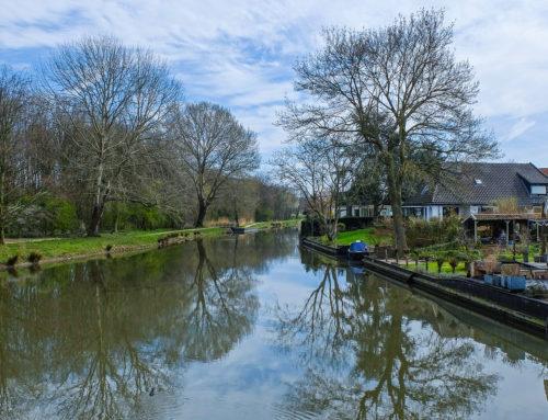 Bunnik – Dorp aan de Kromme Rijn