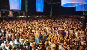 Podiumfestival in IJsselstein op vrijdag 8 juni en zaterdag 9 juni 2018 @ IJsselstein | IJsselstein | Utrecht | Nederland