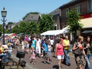 Jaarmarkt in Asperen op zaterdag 12 mei 2018 @ Asperen | Asperen | Gelderland | Nederland