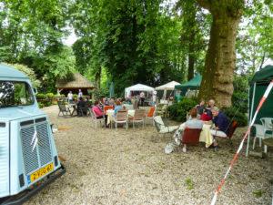 Open Tuin weekend Kasteel Lunenburg in Langbroek op zaterdag 9 en zondag 10 juni 2018 @ Langbroek | Langbroek | Utrecht | Nederland