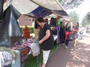 Rommelmarkt in Houten op zaterdag 16 juni 2018 @ Houten | Houten | Utrecht | Nederland