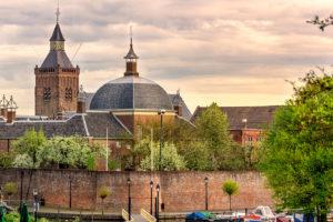 Stadswandeling in Leerdam @ Leerdam | Leerdam | Zuid-Holland | Nederland