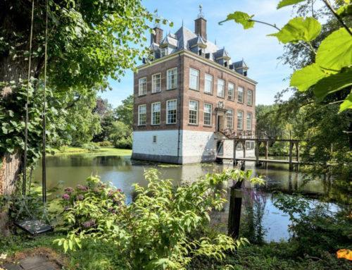 Huis Oudegein in Nieuwegein