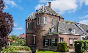 Kasteel Montfoort in Montfoort