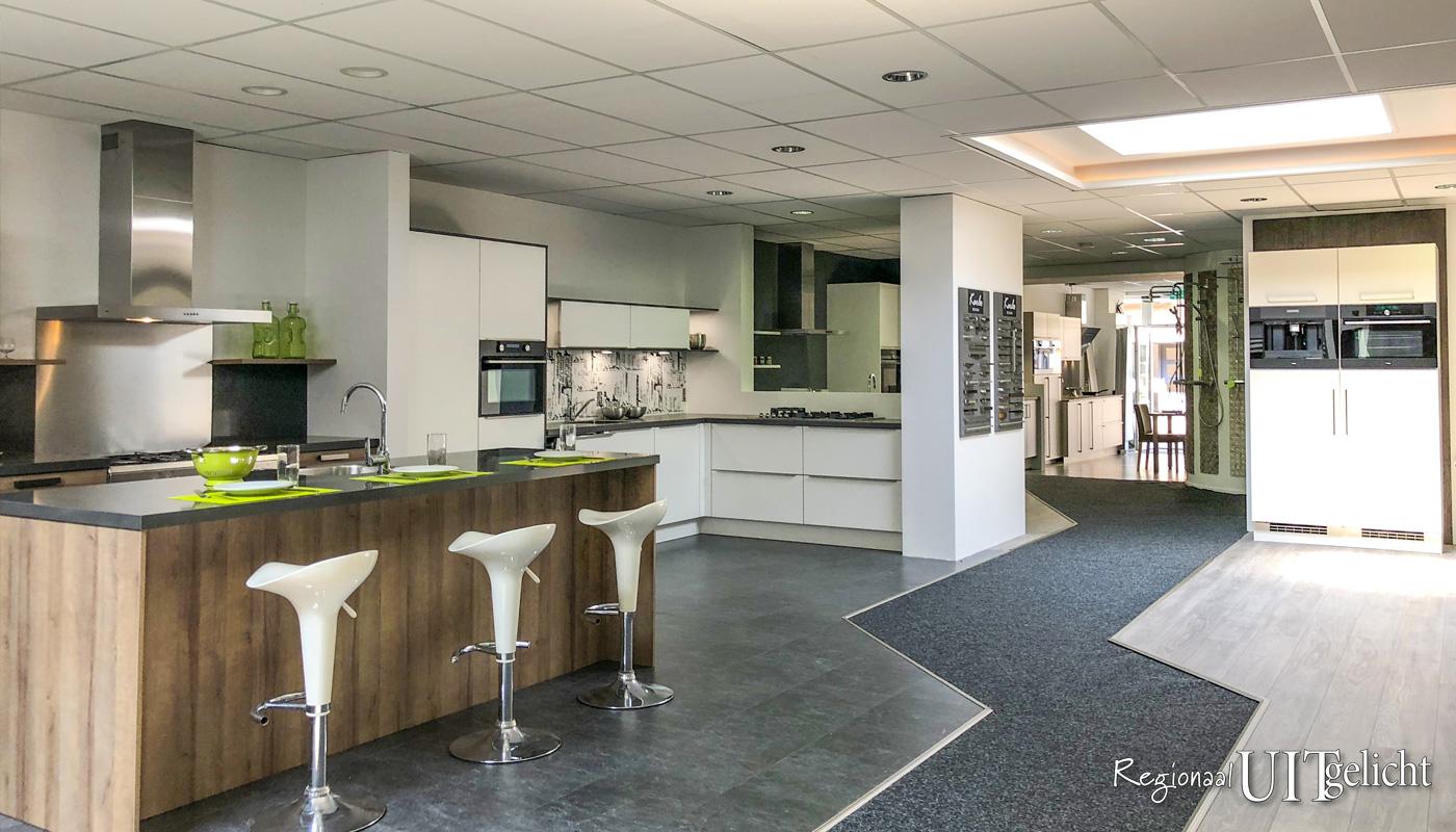 Bedrijven uitgelicht karlo design keukenhoek in tiel mix en