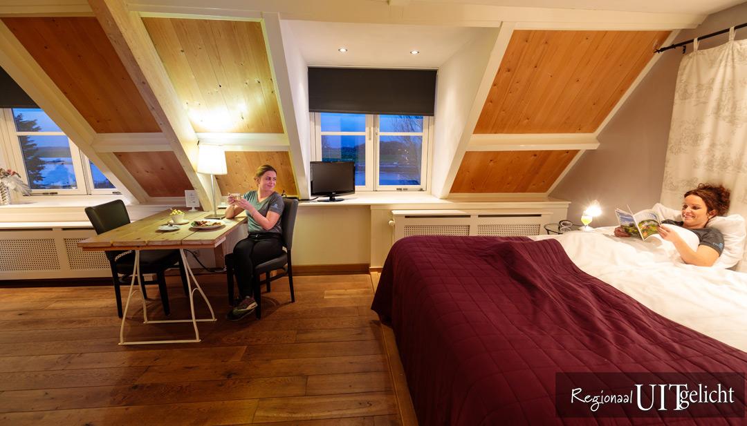 Bed en Breakfast 't Veerhuys in Beusichem