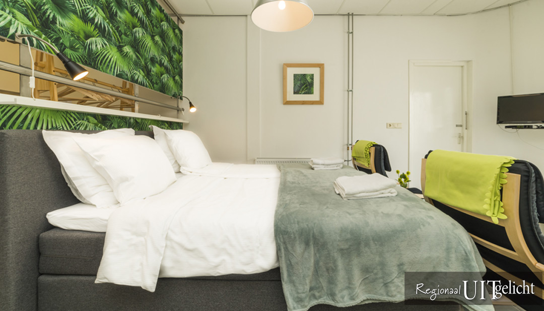 Bed en Breakfast Groene Meent in Leerdam