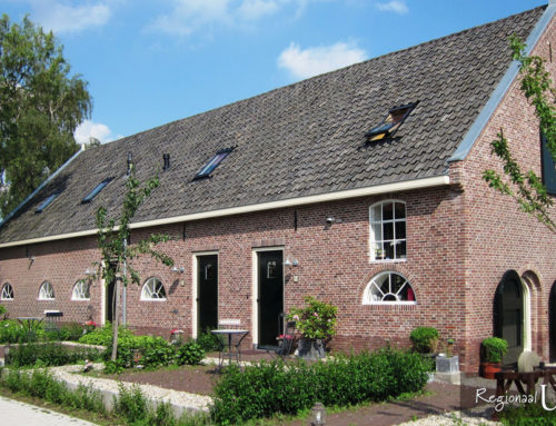 Bed and Breakfast Helena Hoeve Logies in Schalkwijk