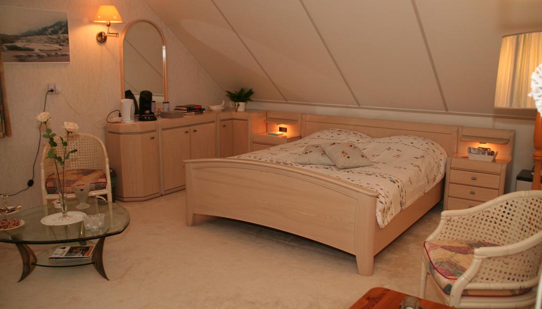 Bed and Breakfast Jacolina in Geldermalsen