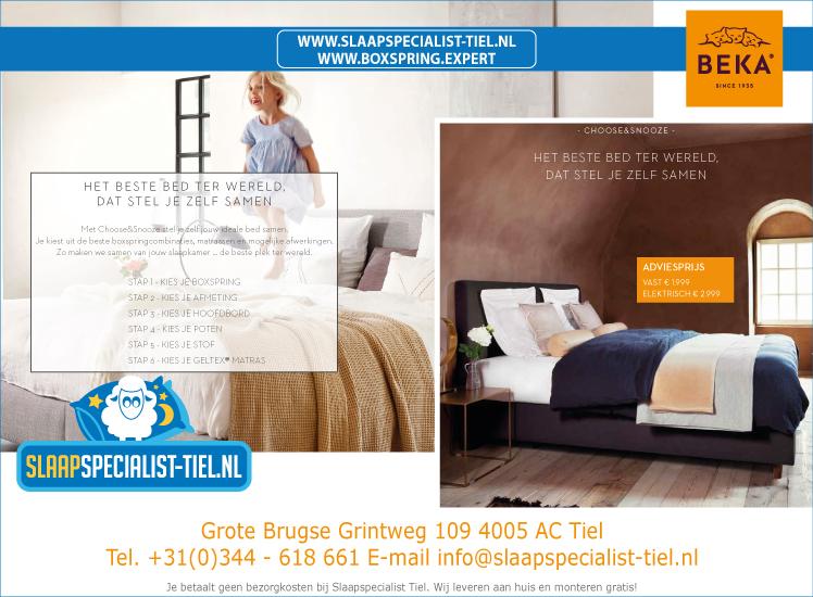 Adverteer in Regionaal Uitgelicht voor het grootste bereik!