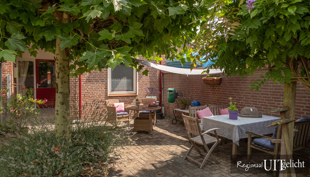 Bed and Breakfast de Bolle in Beesd