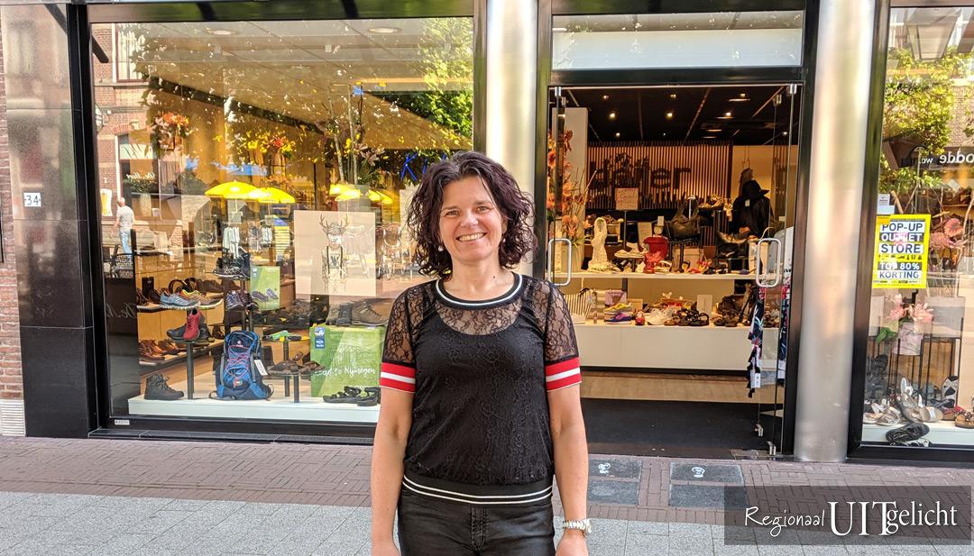Beijer schoenen in Culemborg, wie de schoenpast…