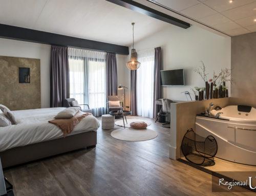 Fruitpark Hotel & Spa **** Betuws overnachten met Topcomfort
