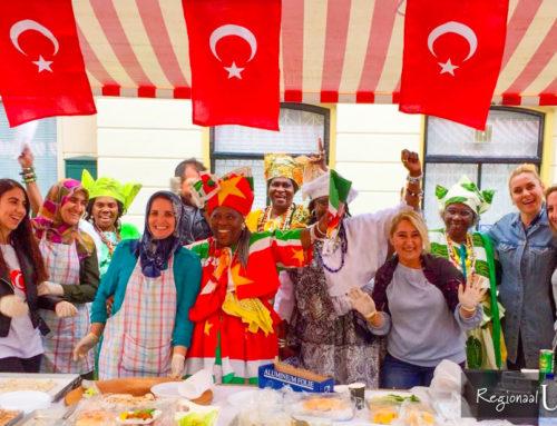 Turks Cultuur Festival in Culemborg op 22 en 23 juni