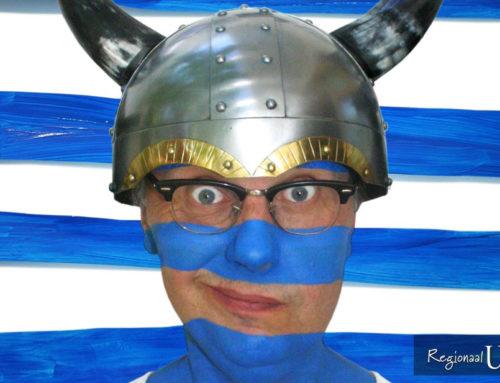 Mark van de Veerdonk – Geen Viking